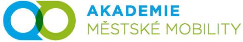 Logo Akademie městské mobility